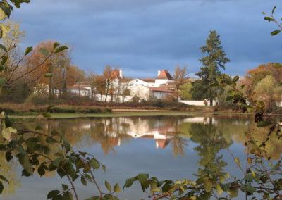Le château des Périchons