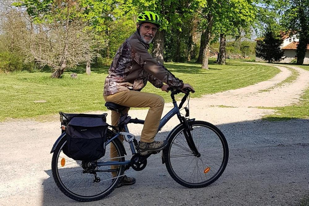 Des vélos à assistance électrique pour découvrir la plaine du Forez