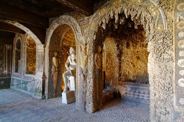 Le château de la Bâtie d'Urfé, une visite s'impose